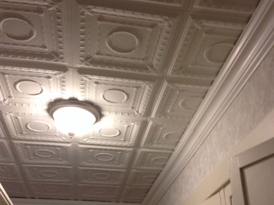 Decorative Bathroom Ceiling Tiles : Bathroom dct gallery page