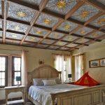 """Sonnet - Styrofoam Ceiling Tile - 20""""x20"""" - #R138"""