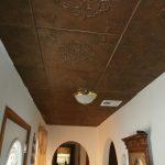 Bridal Bouquet – Styrofoam Ceiling Tile – 20″x20″ – #R220