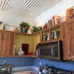 Schoolhouse – Faux Tin Ceiling Tile – #222