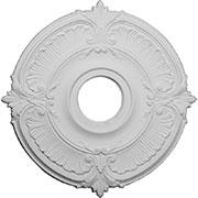 Attica - Urethane Ceiling Medallion - #CM18AT