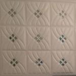 Faux Leather Tile