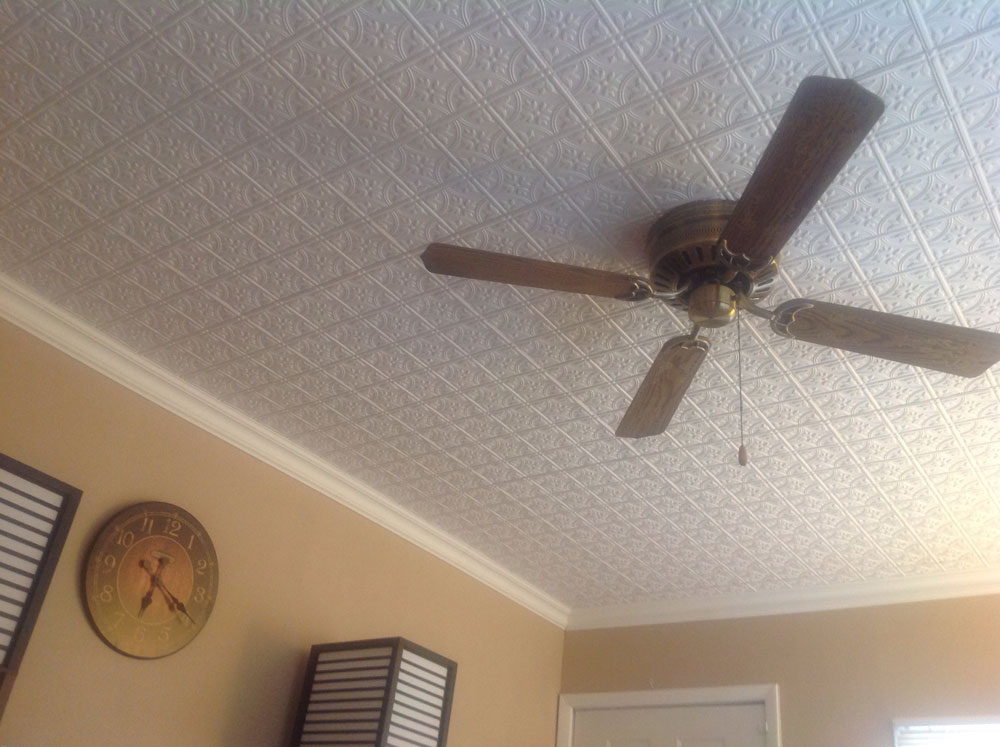 DCT Gallery – Page 21 – Decorative Ceiling Tiles