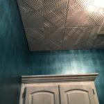 Hidden Treasure – Styrofoam Ceiling Tile – 20″x20″ – #R34