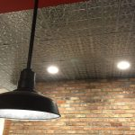 Shanko – Tin Plated Steel – Wall and Ceiling Patterns – #209