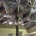 Shanko - Aluminum - Wall and Ceiling Patterns - #507