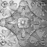 Shanko - Tin Plated Steel - Wall and Ceiling Patterns - #501