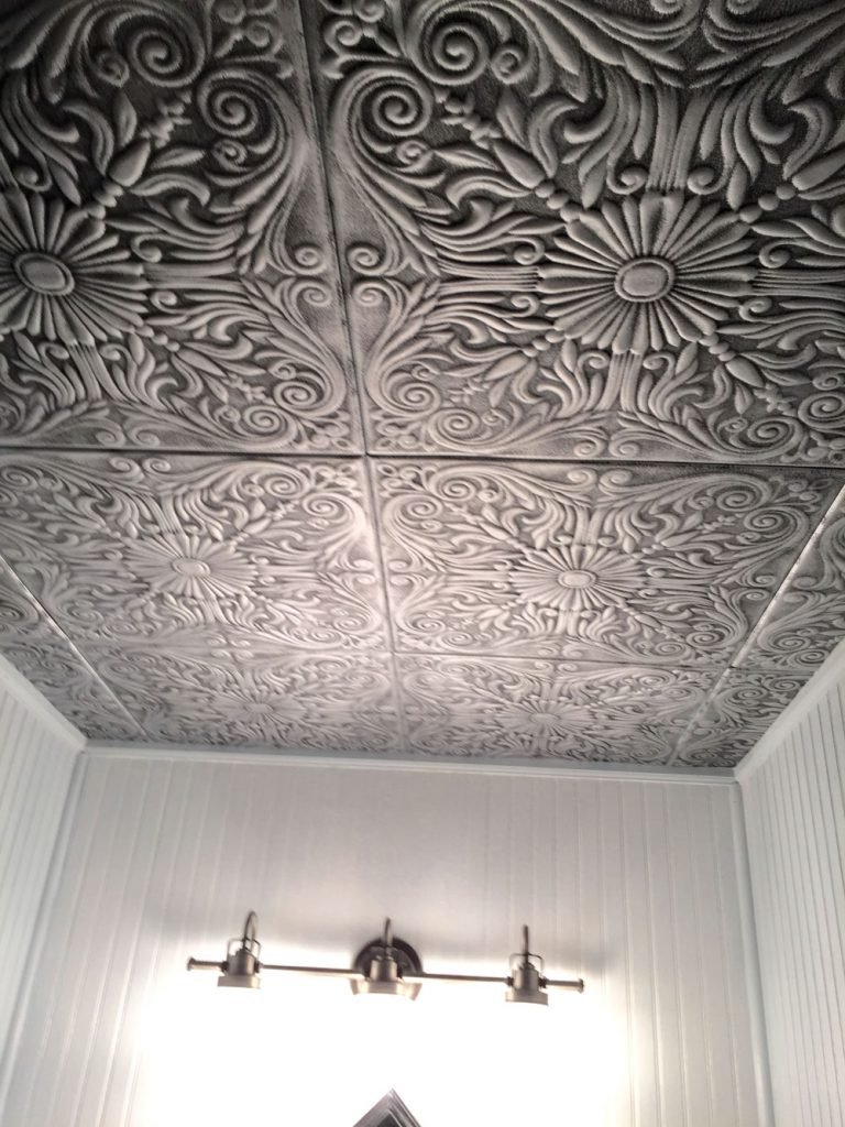 decorativeceilingtiles net glueup color tiles schoolhouse tile library ceiling tin by photos ideas idea faux silver
