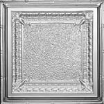 "Jackson Square - Tin Ceiling Tile - 24""X24"" - #2431"