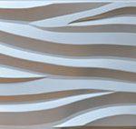 3D Wall Panels – Bamboo Pulp – #71