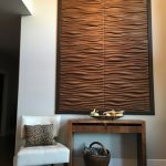 3D Wall Panels – Bamboo Pulp – #72