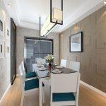 3D Wall Panels – Bamboo Pulp – #75