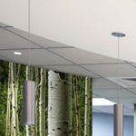 """Translucent FRP .120"""" Thickness - 48""""x120"""" - LuxCorePlus Fusion"""