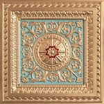 La Scala – Faux Tin Ceiling Tile – 24″x24″ – #223