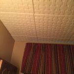 Styrofoam Ceiling Tile – 20″x20″ – #R164