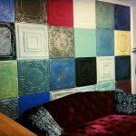 """Styrofoam Ceiling Tiles - 20""""x20"""""""