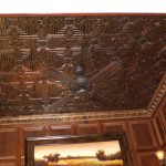 """Bollywood - Faux Tin Ceiling Tiles - Glue up - 24""""x24"""" - VC #03"""
