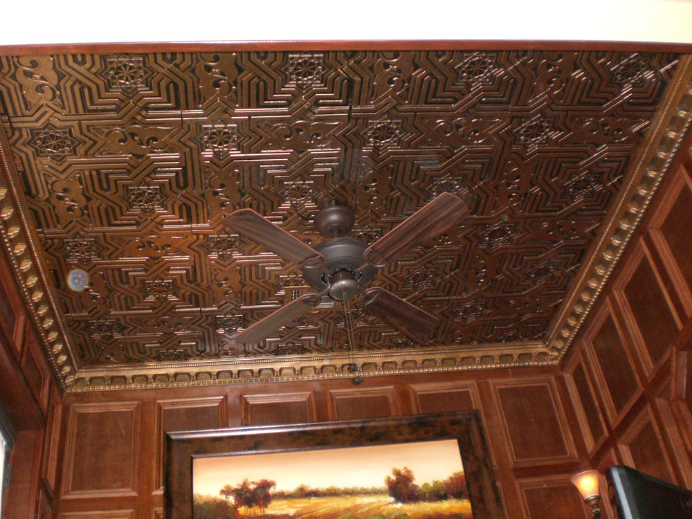 faux tin ceiling tiles hospitality dct gallery 29223