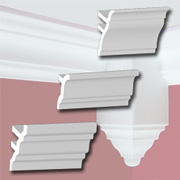 Diy Crown Molding Sample Pack