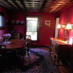 "Faux Tin Ceiling Tile - 24""x24"" - #259"