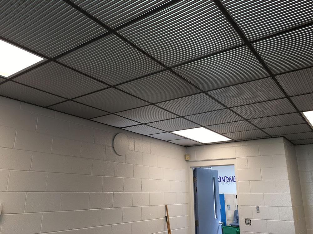 Nice 1200 X 600 Ceiling Tiles Big 12X12 Floor Tiles Shaped 18 X 18 Floor Tile 2 X 8 Glass Subway Tile Youthful 24X24 Drop Ceiling Tiles Pink3 X 9 Subway Tile Modern Lines \u2013 Faux Tin Ceiling Tile \u2013 24\u2033x24\u2033 \u2013 #251 \u2013 DCT Gallery
