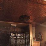 Armor - Copper Ceiling Tile - #0302