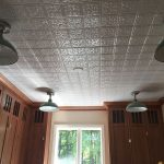 Shanko - Tin Plated Steel - Wall and Ceiling Patterns - #211