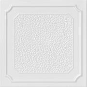 """Styrofoam Ceiling Tile - 20""""x20"""" - #R20"""