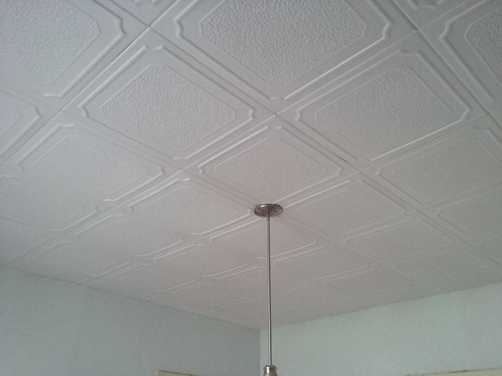 Styrofoam Ceiling Tile 20x20 R20 Dct Gallery