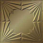 Art Deco - MirroFlex - Ceiling Tiles Pack