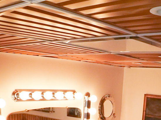 Corrugated – Mirroflex – Ceiling Tiles Pack