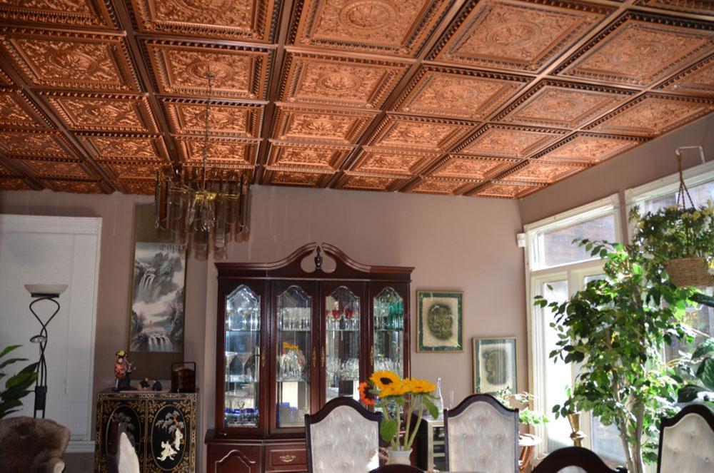 24x24 tin ceiling tiles