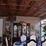 "La Scala - Faux Tin Ceiling Tile - 24""x24"" - #223"