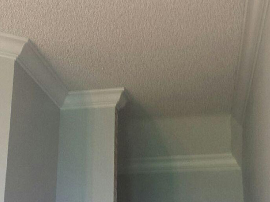 DIY Foam Crown Molding – 3.5″ – #CC 356