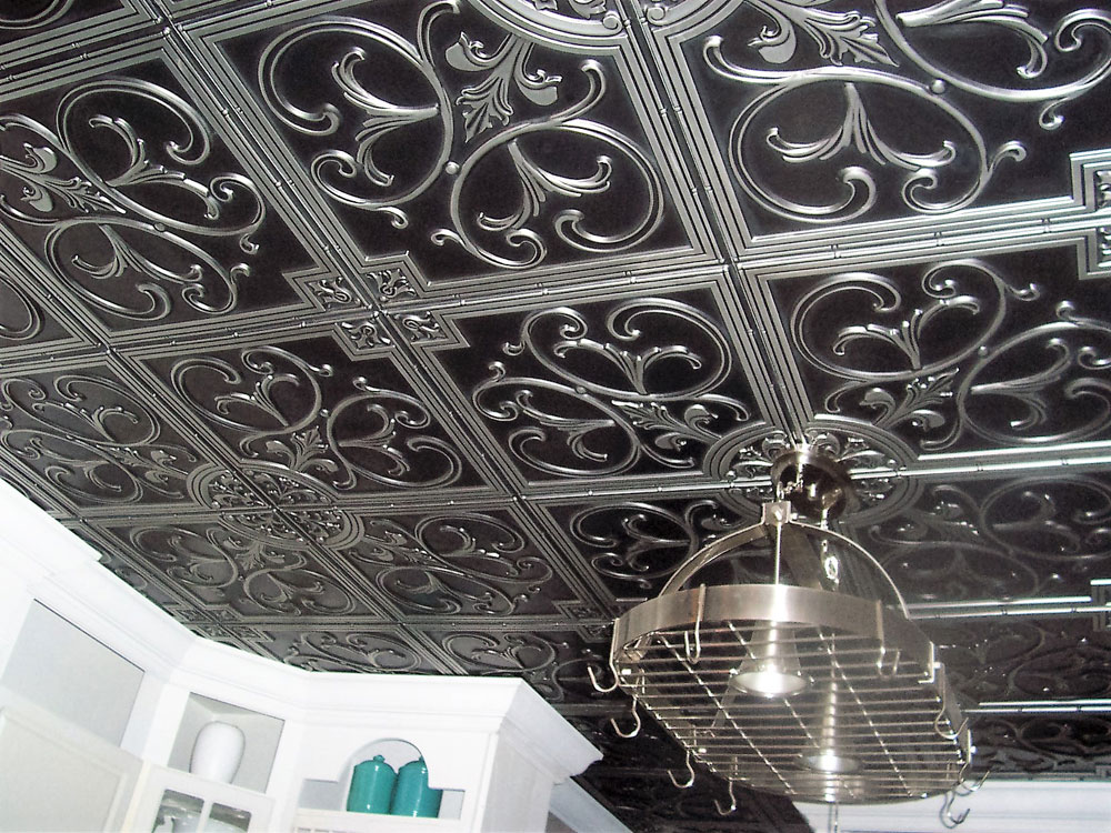 tin kitchen ceiling tiles kitchen page 2 dct gallery 6249