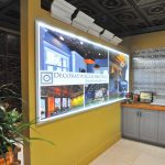 DCT Office and Showroom