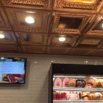 Rossini - Shanko Copper Ceiling Tile - #508