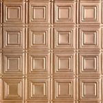 Shanko - Aluminum - Wall and Ceiling Patterns - #204