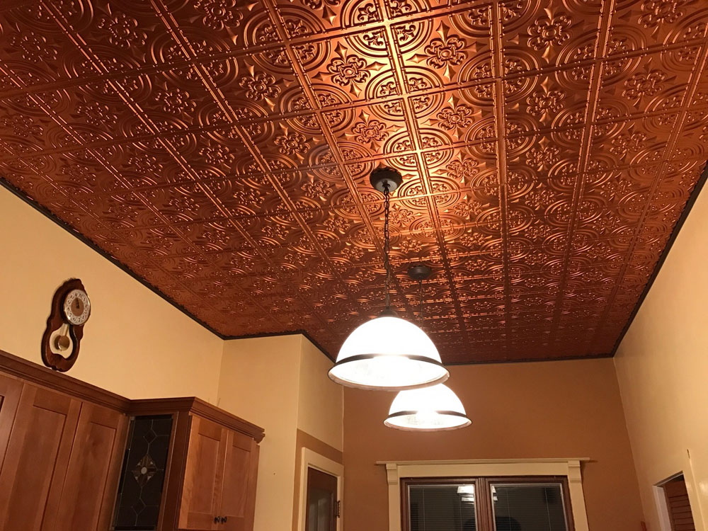 Dct gallery page 2 decorative ceiling tiles for Decorative ceilings