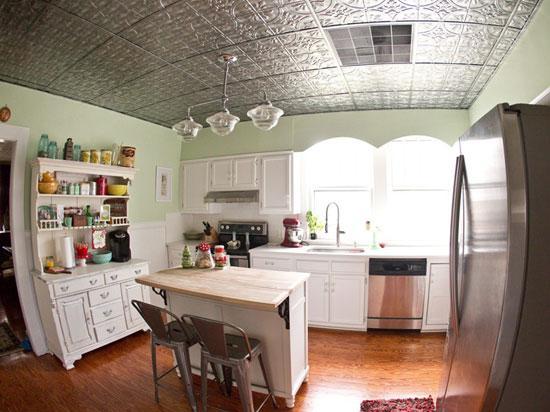 Boston – MirroFlex – Ceiling Tiles Pack