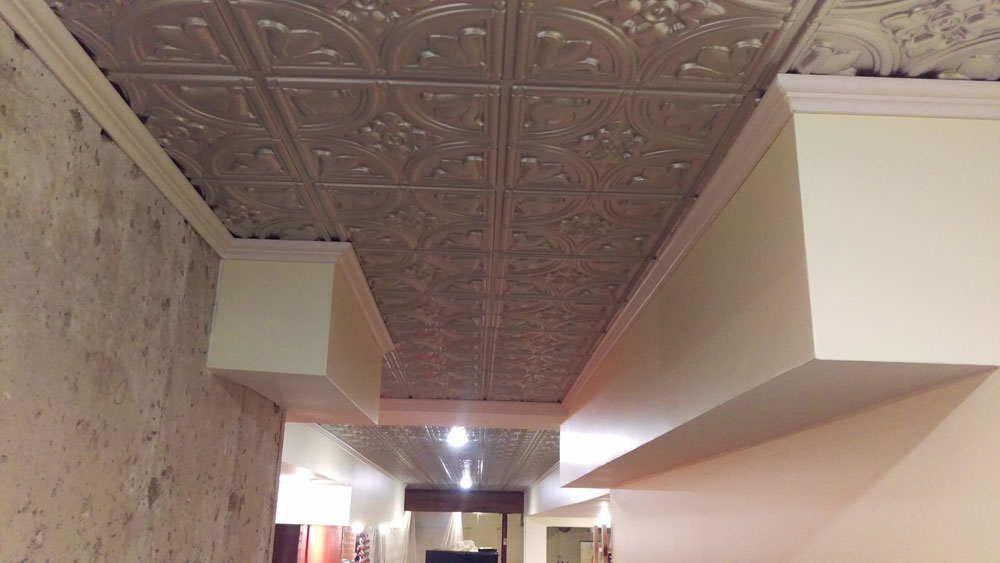 DCT Gallery – Decorative Ceiling Tiles