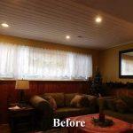 Evergreen - Styrofoam Ceiling Tile - 20x20 - # R28c