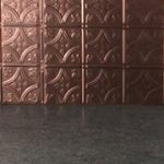Shanko - Aluminum - Wall and Ceiling Patterns - #209