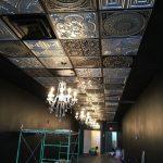 """Apollo - Faux Tin Ceiling Tile - 24""""x24"""" - #226"""