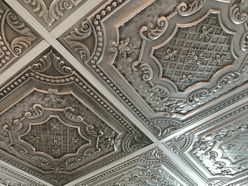 Dct Gallery Decorative Ceiling Tiles
