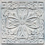 Faux Tin Ceiling Tile - 24 x 24 - #DCT 10