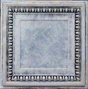 """Cambridge - Faux Tin Ceiling Tile - 24""""x24"""" - #DCT 06"""