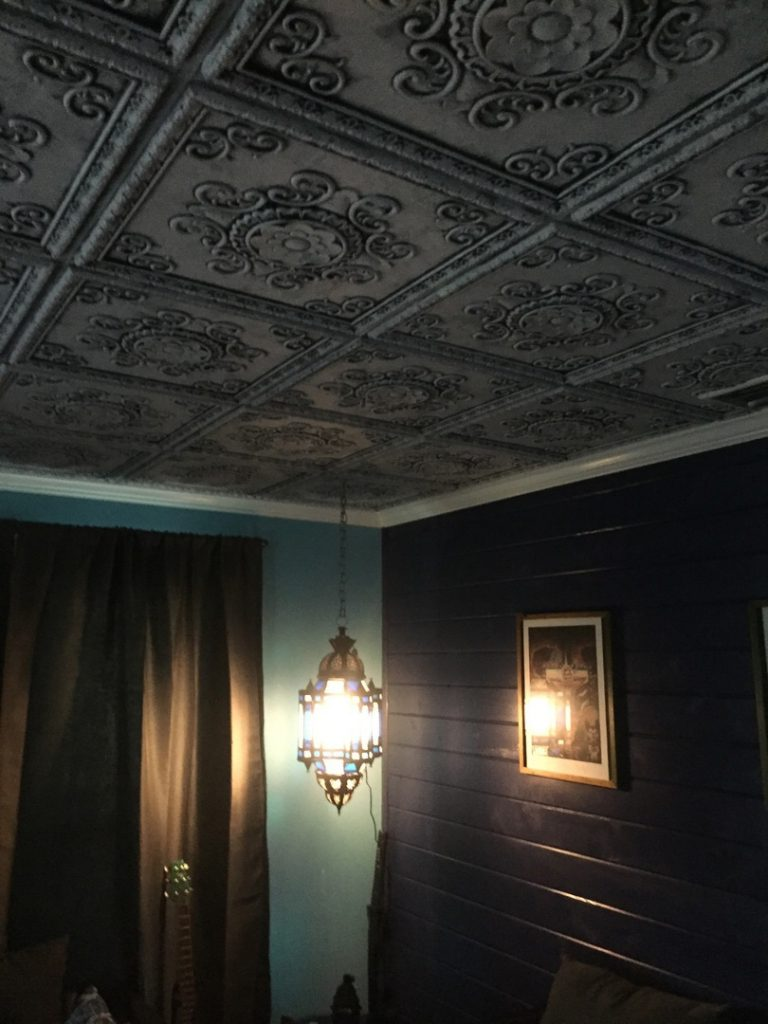 Faux Tin Ceiling Tile 24 X 24 Dct 08 Dct Gallery