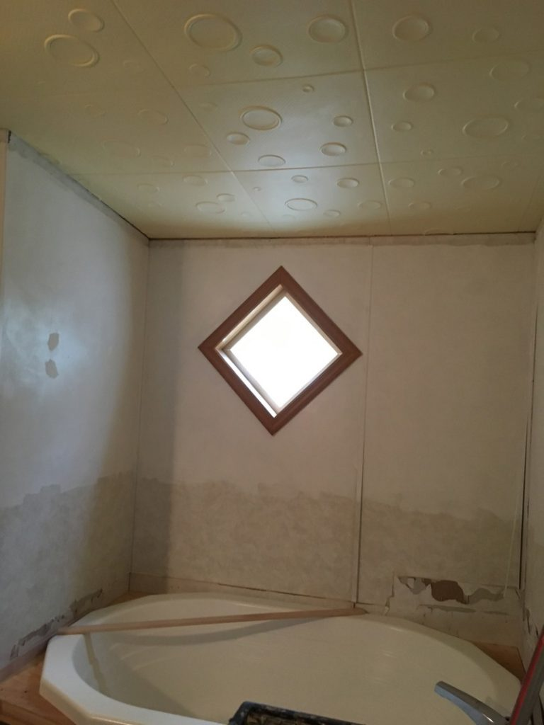 Decorative Bathroom Ceiling Tiles : Bathroom dct gallery