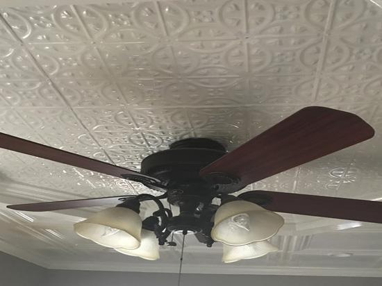 Cairo – Aluminum Ceiling Tile – 24″x24″ – #0624